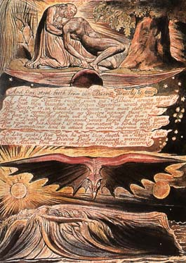 Jerusalem von William Blake