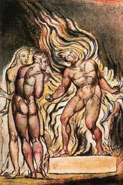 Milton von William Blake